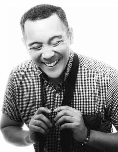 Danny Bernardo-Joe Mazza Laugh.jpg